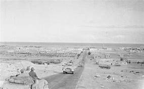 Mersa Matruh 1942 | https://commons.wikimedia.org/wiki/File:Mersa_Matruh,_1942.2.jpg