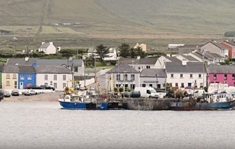 The Real Portmagee, Co. Kerry