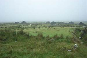 Slievemore: The Abandoned Village