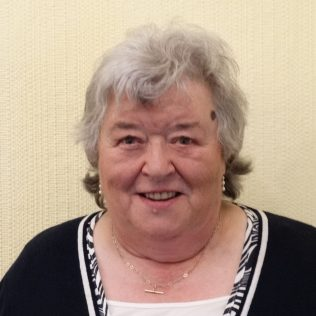 Interview with Eileen Aylward