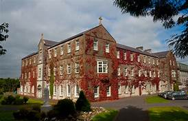 St. Jarlath's College, Co. Galway | https://commons.wikimedia.org/wiki/File:Tuam_St._Jarlath%27s_College_2009_09_14.jpg