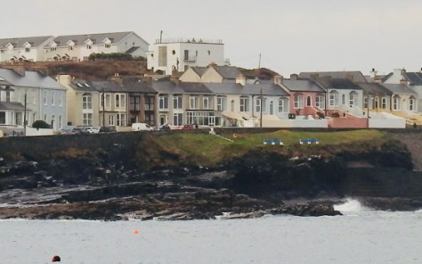 Kilkee Heritage : Past and Present Co. Clare