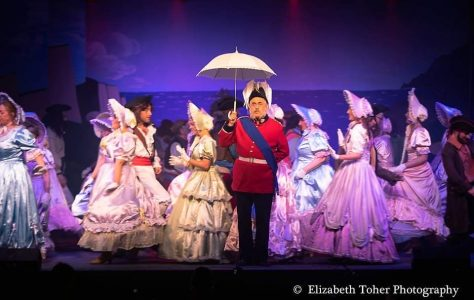 Ballinrobe Musical Society: The Pirates of Penzance