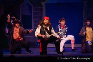 The Pirates of Penzance | Elizabeth Toher (all permissions granted)
