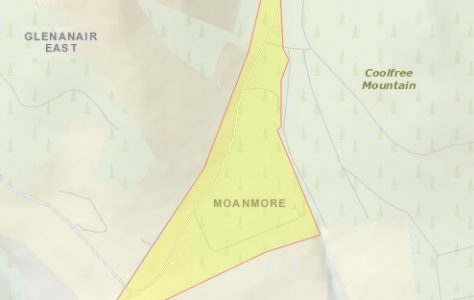Moanmore