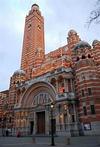 Westminster Cathedral, England | https://commons.wikimedia.org/wiki/File:Westminster_Cathedral,_England.jpg