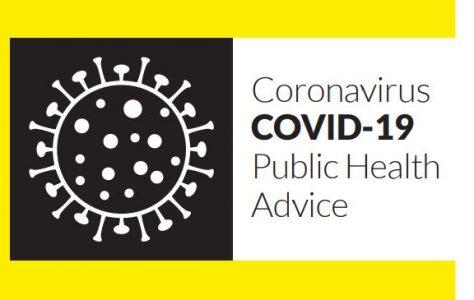 Public Health Advice & Measures in Response to Covid-19 (Coronavirus)