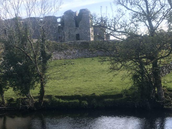 The Military Barracks, Ballinrobe | Valkyrie Kerry and Declan Kelly