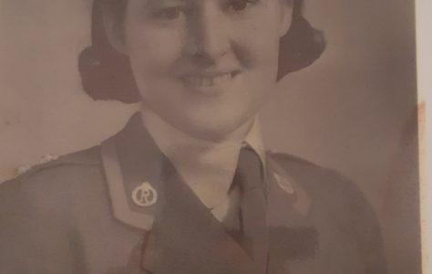 Bessie Boyle