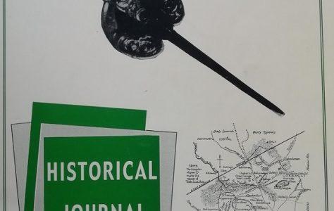 Kilfinane Coshlea Historical Journals