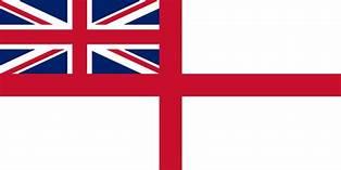 U. K. Naval Ensign | https://en.wikipedia.org/wiki/File:Naval_Ensign_of_the_United_Kingdom.svg