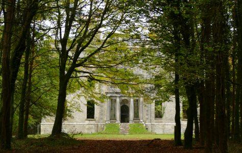 Moore Hall, Co. Mayo