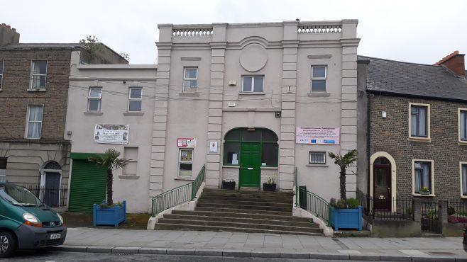 Site of Manor Cinema on Manor Street | Denis Condon