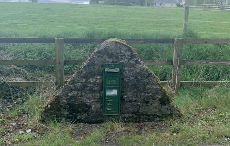 Our local Post Box