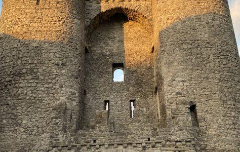 Saint Laurence's Gate, Drogheda