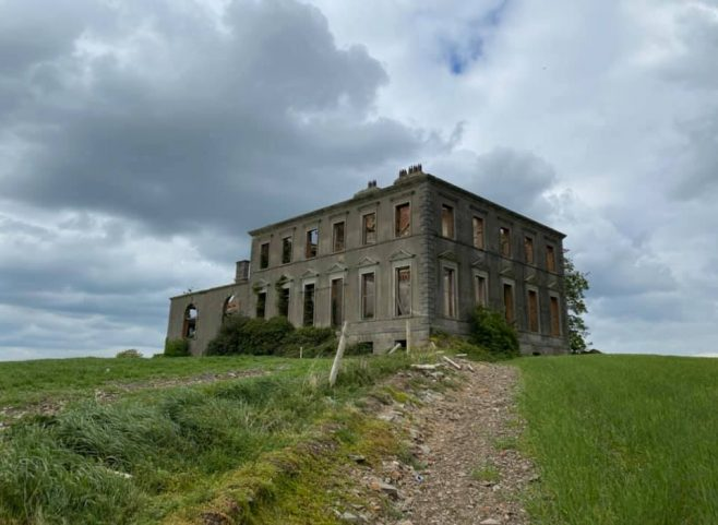 Stephenstown House   Niamh McKenna