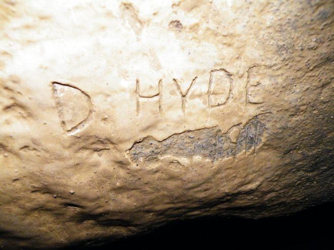D. Hyde 1.1.1911 - Douglas Hyde First Presendent of Ireland, 1.1.1911 | Gary Dempsey (2012)