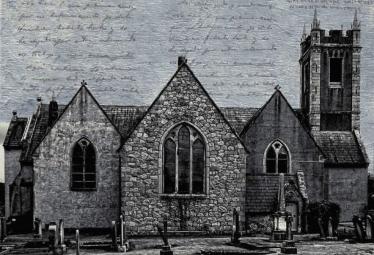 Delgany Heritage Village, County Wicklow