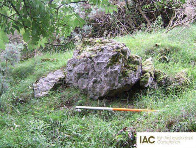 Possible Boulder Burial Stones, Kintogher, Co. Sligo