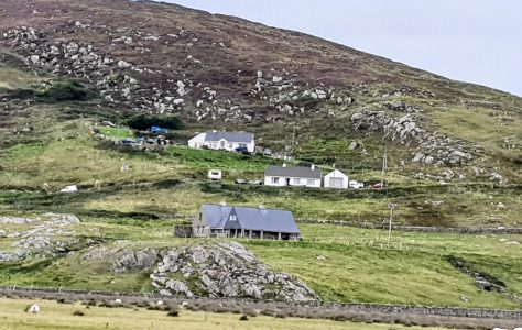 The Phillimore legacy at Tra na Rossan  Co Donegal