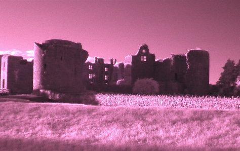 Roscommons Royal Castle