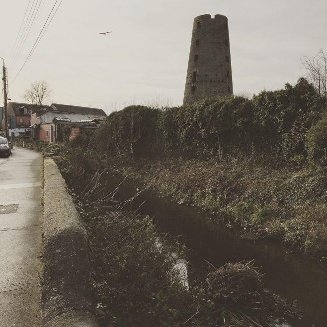 Seatown Windmill   Marcel Krueger