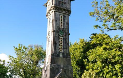 McCarthy Monument
