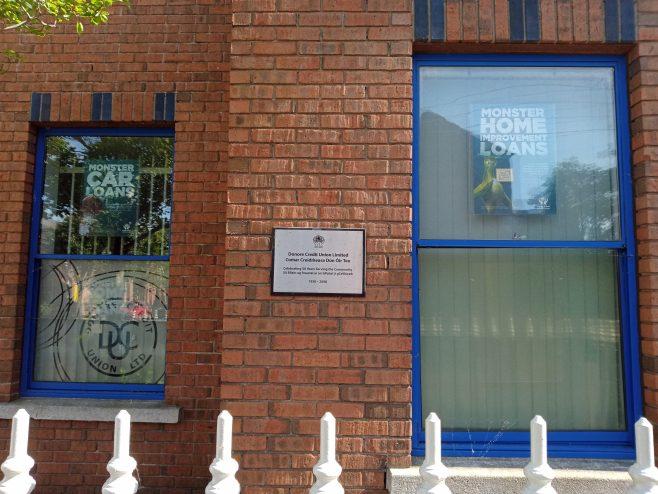 Ireland's Oldest Credit Union | Michelle Lee