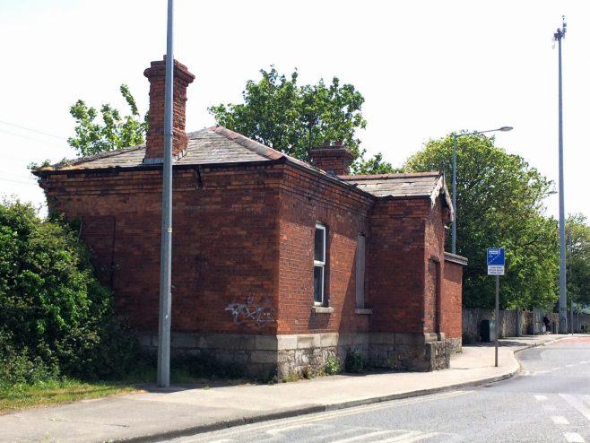 Merrion Railway Station | Shane Wilson