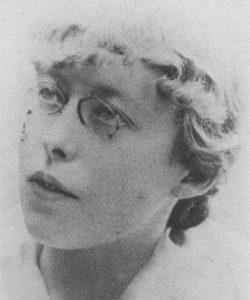 Katherine Tynan Hinkson