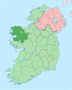 Map Mayo, Ireland | https://commons.wikimedia.org/wiki/File:Island_of_Ireland_location_map_Mayo.svg