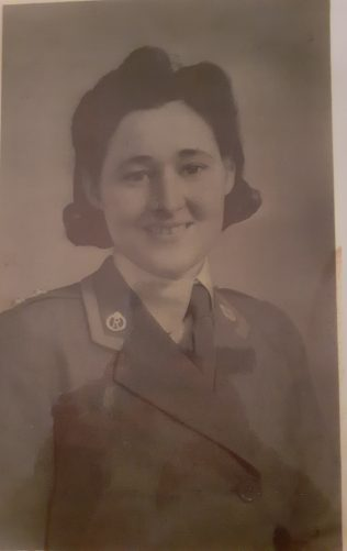 Bessie Boyle | Boyle Family Collection