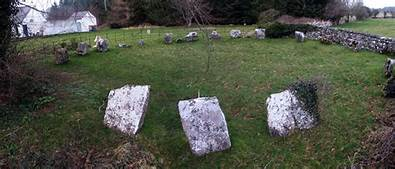 Nymphsfield Stone Circles