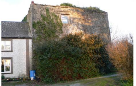 Highrath Castle
