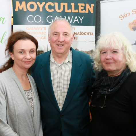 Moycullen, Co. Galway, 31st May 2019