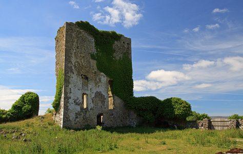 Castle Bourke