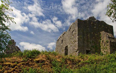 Castle Carra