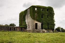 Mayo's Ancient Castles Ruins
