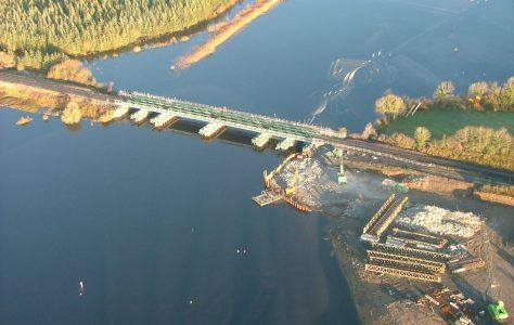 Drumsna Bridge, Drumsna, Leitrim