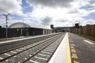 Dunboyne Rail station, Co. Meath | Iarnród Éireann Irish Rail