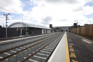 Dunboyne M3 Parkway | Iarnród Éireann Irish Rail