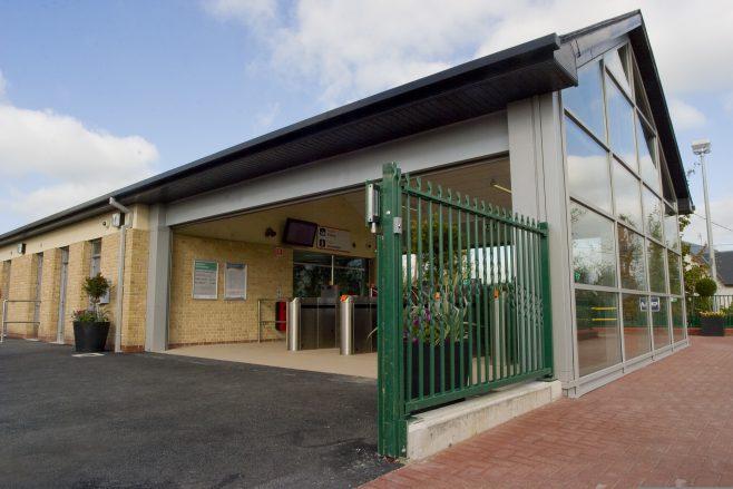 Hazelhatch and Celbridge rail station | Iarnród Éireann Irish Rail