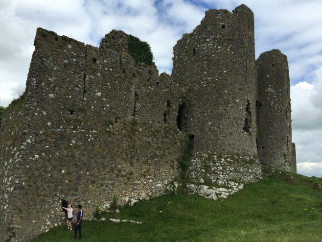 Castle Roche | Turtle Bunbury