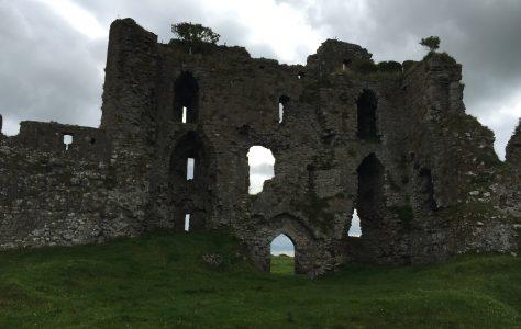 Rohesia's Castle