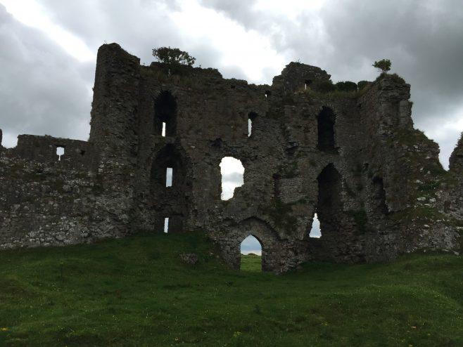 Castle Roche, near Dundalk | Turtle Bunbury