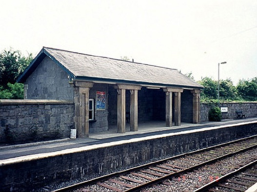 Muire Bheag passenger-shelter, c.1850 | National Inventory of Architectural Heritage