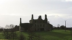 Rappa Castle by Mike Searle | https://www.geograph.org.uk/photo/1954582
