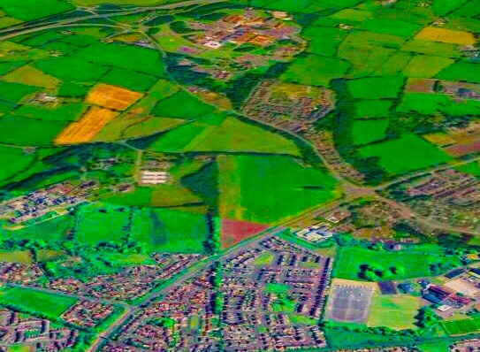 Well site | Google earth