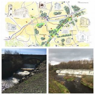 Tallaght Historic Waterways | Tallaght Community Council