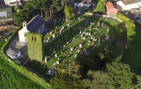 St. John's Old Cemetery and Nobber Heritage Centre